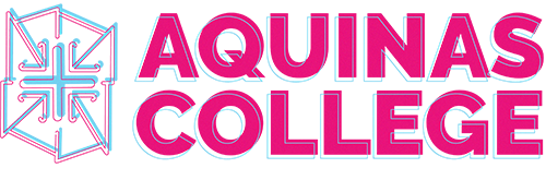 Aquinas College Open Event Logo